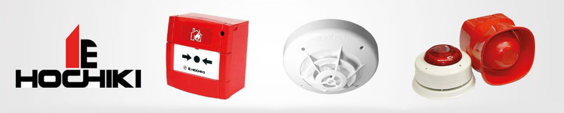 Hochiki Fire Detection